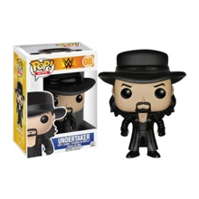 Undertaker POP! Vinyl Figure