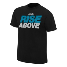 "CENA Training ""Rise Above"" T-Shirt"