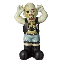 Stone Cold Steve Austin Collectible Zombie Figure