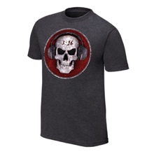 "Stone Cold Steve Austin ""Stone Cold Podcast"" Authentic T-Shirt"