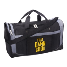 "Triple H ""That Damn Good"" Gym Bag"