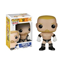 Triple H POP! Vinyl Figure