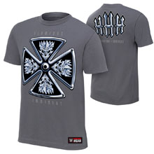 "Triple H ""Termination is Imminent"" Youth Authentic T-Shirt"