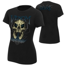 "Randy Orton ""Venom In My Veins"" Women's Authentic T-Shirt"