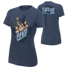 "Randy Orton ""Viper RKO"" Women's Authentic T-Shirt"