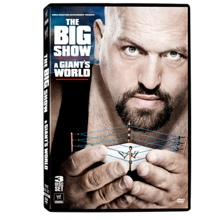 Big Show: A Giants World DVD