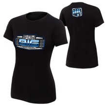 "Big Show ""Show Big Strength"" Women's Authentic T-Shirt"