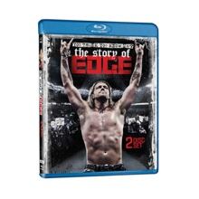 You Think You Know Me? True Story of Edge Blu-Ray