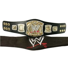 WWE Championship Spinner Mini Title Belt