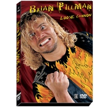 Brian Pillman Loose Cannon DVD