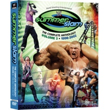 SummerSlam: The Complete Anthology: Volume 3