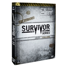 WWE: Survivor Series Anthology Vol. 2  1992-1996