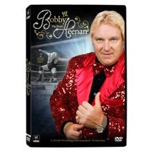 WWE Bobby The Brain Heenan DVD