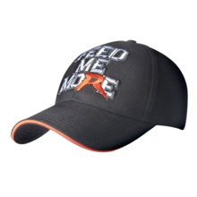Ryback Feed Me More Hat