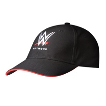WWE Network Baseball Cap