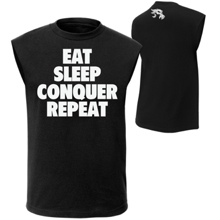 "Brock Lesnar ""Eat"
