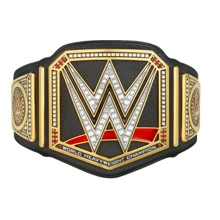 WWE Championship Kids Replica Title Belt (2014)