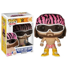 Macho Man POP! Vinyl Figure
