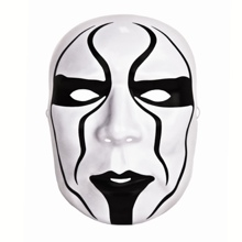 Sting Plastic Mask