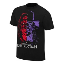 Brothers of Destruction Youth T-Shirt