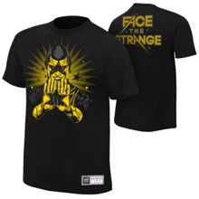 "Stardust ""Face The Strange"" Youth Authentic T-Shirt"