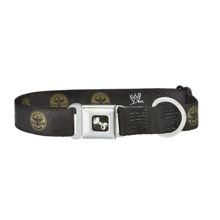 "The Wyatt Family ""Follow The Buzzards"" Dog Collar"