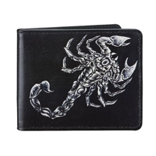 "Sting ""Scorpion"" Wallet"