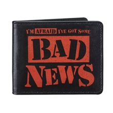 "Bad News Barrett ""#BNB"" Wallet"