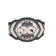 NXT Womens Championship Replica Title Belt (2014)
