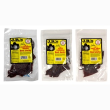 J.R.'s Beef Jerky Sampler Package