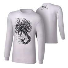"Sting ""Scorpion"" Long Sleeve T-Shirt"