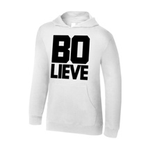 "Bo Dallas ""BOLIEVE"" Youth Pullover Hoodie Sweatshirt"
