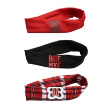 Brie Bella 3-Piece Headband Set