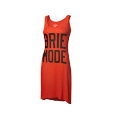 "Brie Bella ""Brie Mode"" Women's Tank Top Dress"