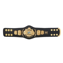 WWE Winged Eagle Championship Mini Replica Title Belt