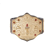 World Heavyweight Championship Finger Ring