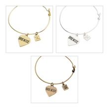 Brie Bella 3-Piece Bracelet Set