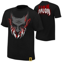 "Finn Bálor ""Arrival"" Authentic T-Shirt"