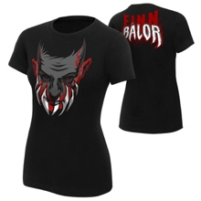 "Finn Bálor ""Arrival"" Women's Authentic T-Shirt"