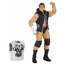 Cody Rhodes Elite Series 32 Action Figure