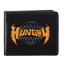 "Ryback ""Hungry"" Wallet"