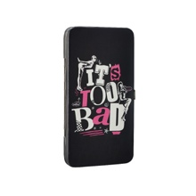 "Dolph Ziggler ""It's Too Bad I'm Too Good"" Women's Wallet"