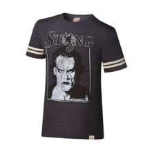 "Sting ""Portrait"" Vintage T-Shirt"