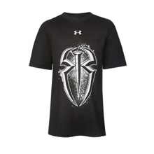 Roman Reigns UA Tech Youth T-Shirt