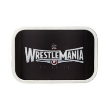WrestleMania 31 Belt Buckle