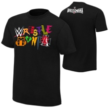 "WrestleMania 31 ""We Are Wrestlemania"" T-Shirt"