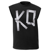 "Kevin Owens ""KO"" Muscle T-Shirt"