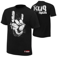 "The Kliq ""Kliq Rules"" Authentic T-Shirt"