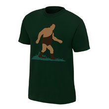 "Andre The Giant ""8th Wonder"" T-Shirt"
