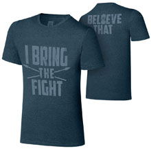 "Roman Reigns ""I Bring The Fight"" T-Shirt"